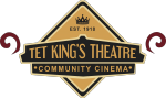 Taranaki Electricity Trust Kings Theatre